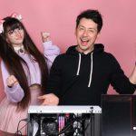 サリナがGeekersをジャック! Geekersチャンネル1日限り(?)の大復活!超ハイエンド自作PCスペシャル