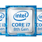 インテルから第8世代Coreプロセッサ!まずはモバイルPC向け「Uシリーズ」
