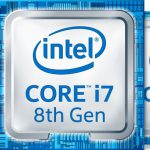 インテルがデスクトップ向け第8世代Coreプロセッサーファミリーを発表
