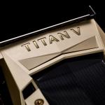 NVIDIA、Voltaアーキテクチャ搭載の最速GPU「TITAN V」を発表