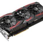 ASUS、Radeon RX Vega 64を搭載ビデオカードを発売