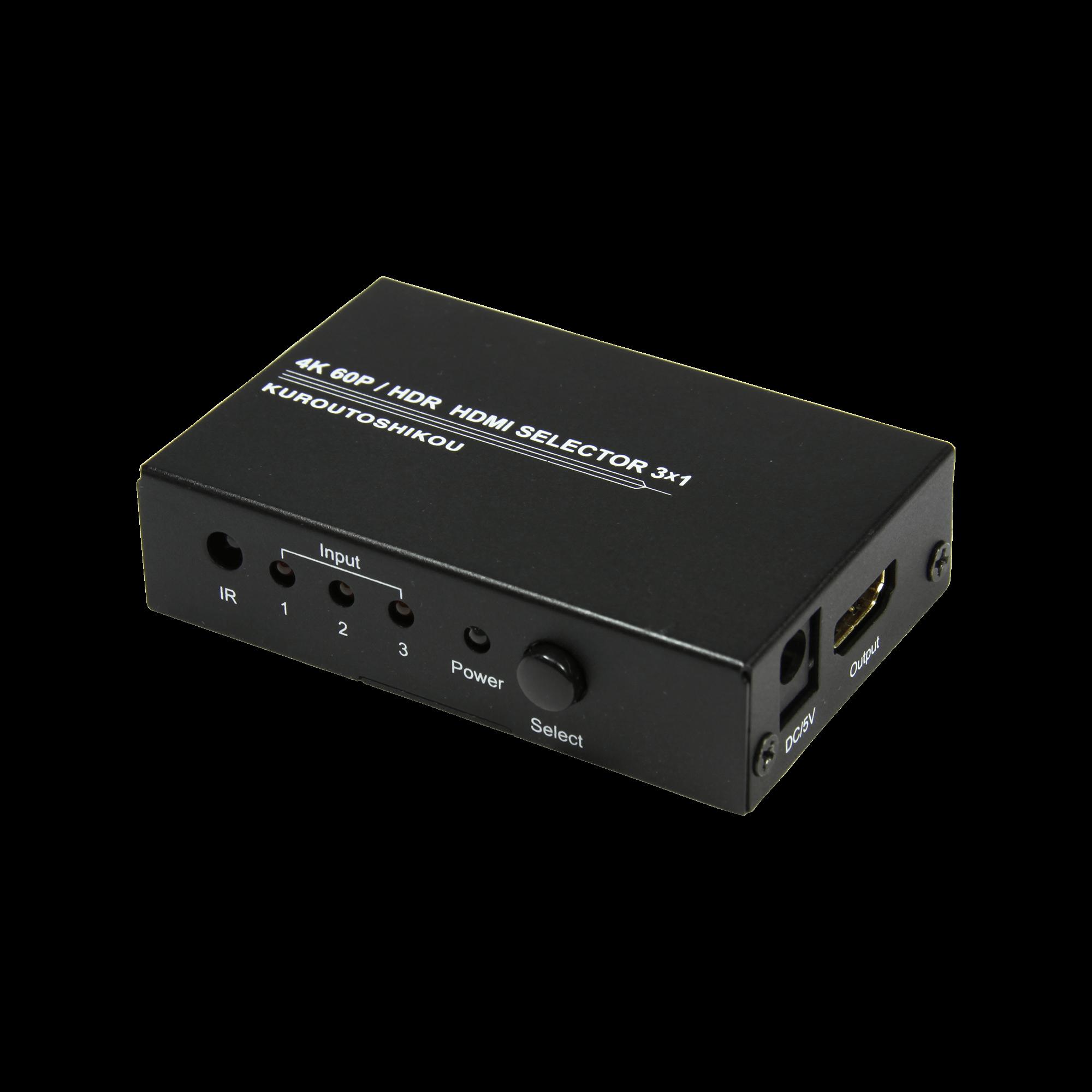 KRSW-HDR318RA フロント