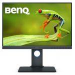 Adobe RGB 99%カバーする低価格WUXGA24.1型ディスプレイ「SW240」が登場