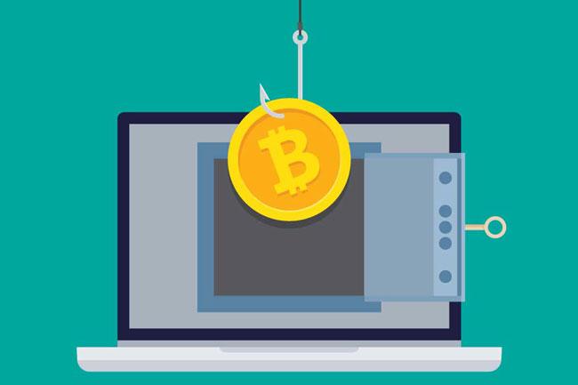 virtual money mining malware