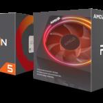 AMD、第2世代デスクトップ向けRyzenプロセッサー「Ryzen 7 2700X」などを発表