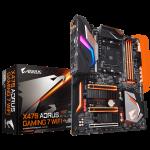 GIGABYTE、AMD 第2世代 Ryzenプロセッサ対応AORUS X470 Gaming マザーボードを発表