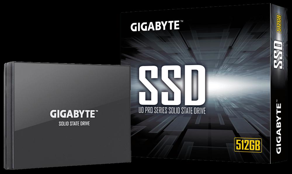 UD PRO Series SSD