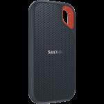 ウェスタンデジタル、高速・堅牢な「サンディスク エクストリーム ポータブル SSD」を5月下旬発売