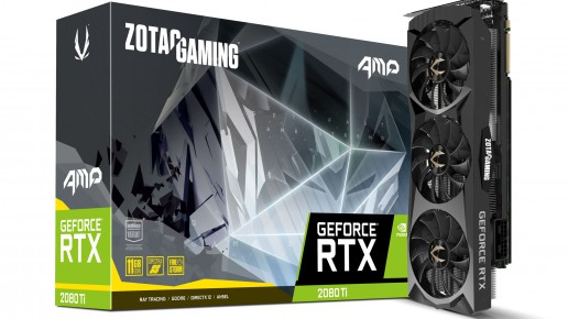 ZOTAC GAMING GeForce RTX 20シリーズ