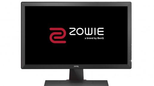 プロゲーマー監修の24型液晶「ZOWIE RL2455S」
