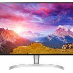 LG、Thunderbolt 3対応の高解像度大画面モニター「32UL950-W」「34WK95U-W」を発売