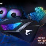 GIGABYTE、水冷式NVIDIA GeForce RTX 20シーズグラフィックスボードを発表