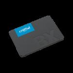 Micron、コスパに優れたSSD Crucial BX500シリーズに960GBモデルを追加
