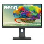 BenQ、デザイナー向け4K HDRディスプレイ「PD2700U」を発売
