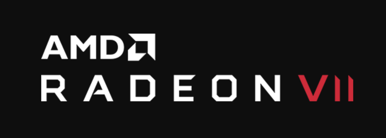 AMD RADEON VII LOGO