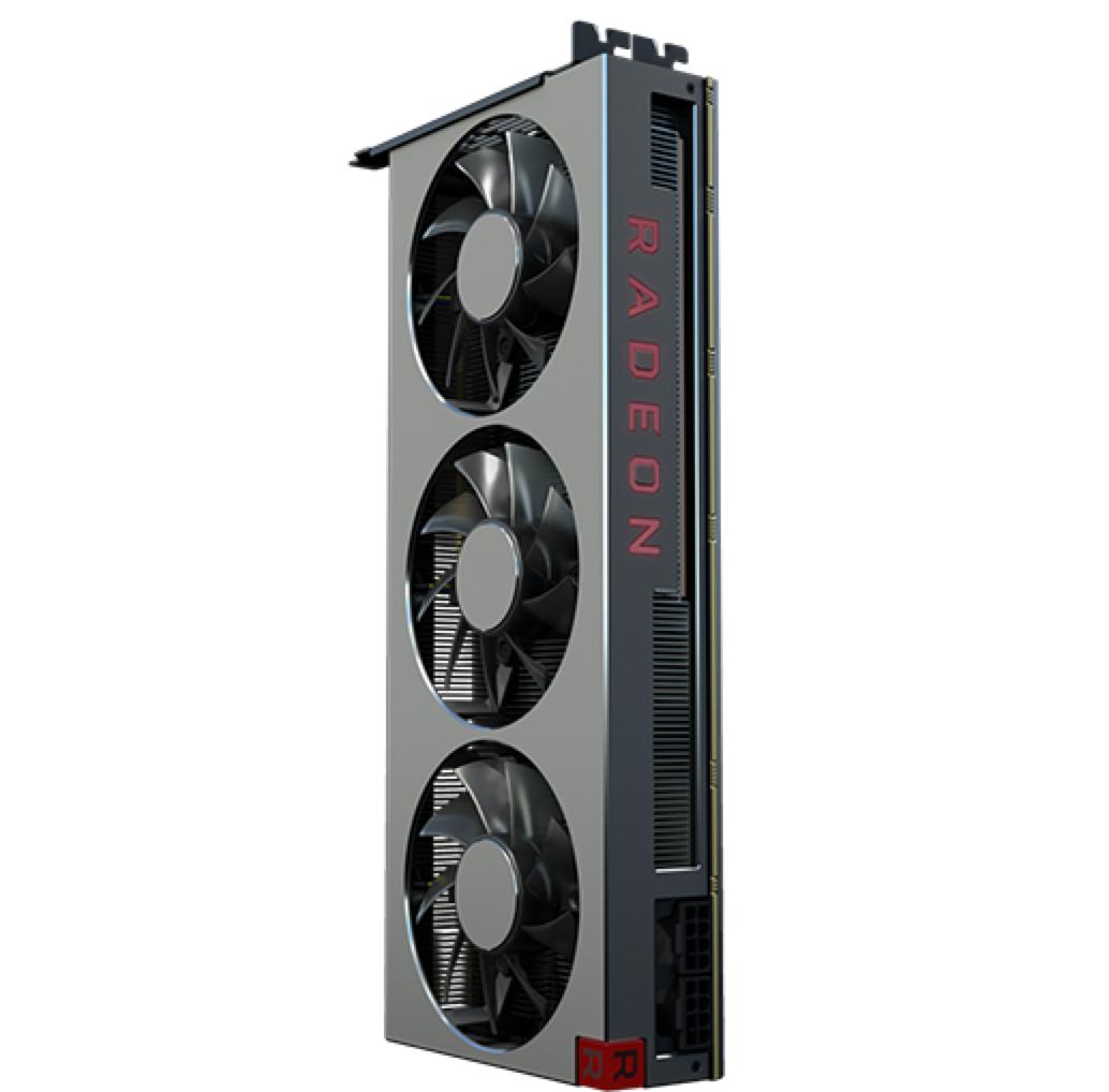 AMD RADEON VII Board