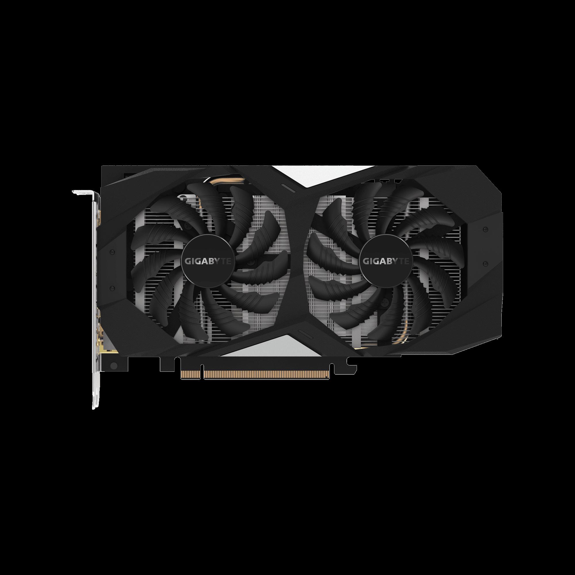 GV-N1660OC-6GD