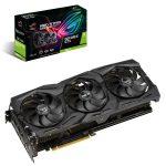 ASUS、GeForce GTX 1660 Ti搭載3製品を発表