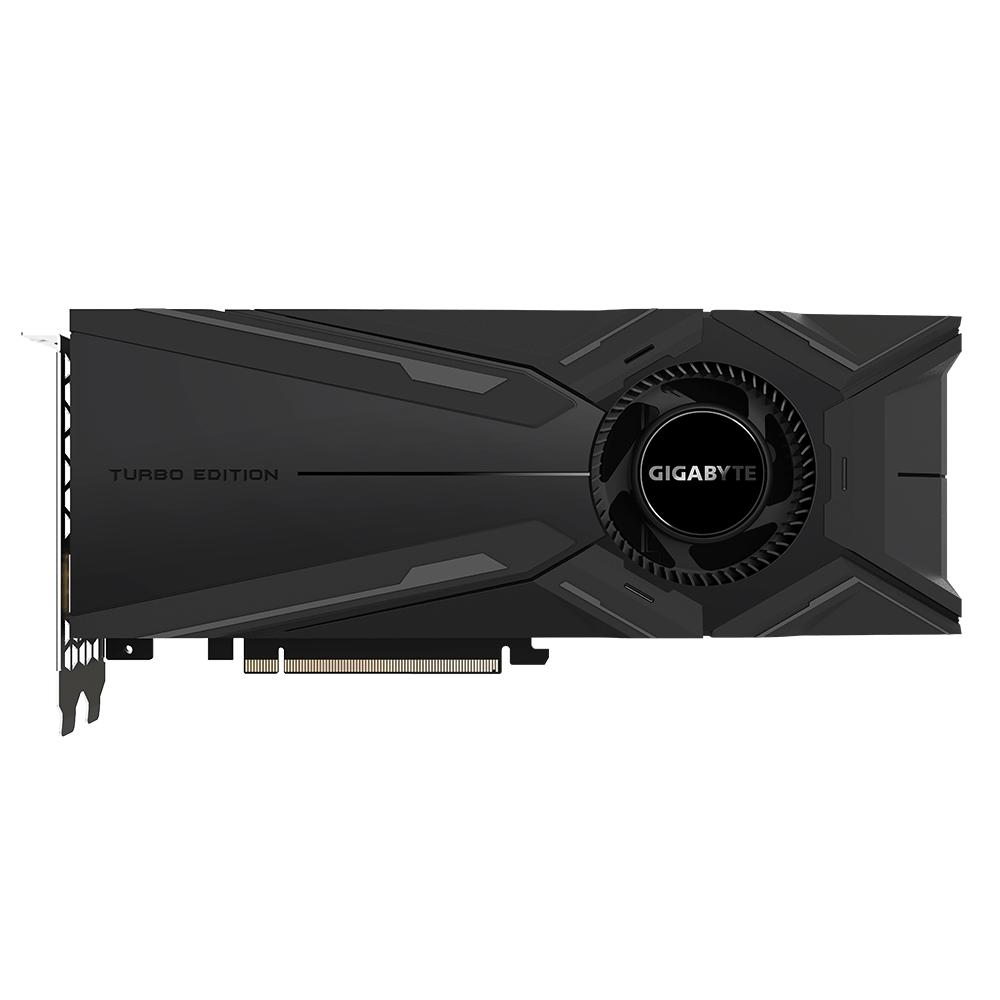 GeForce RTX™ 2080 Ti TURBO 11G