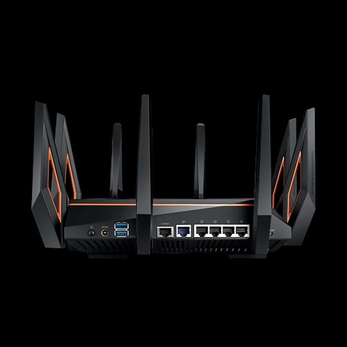 GT-AX11000 Port