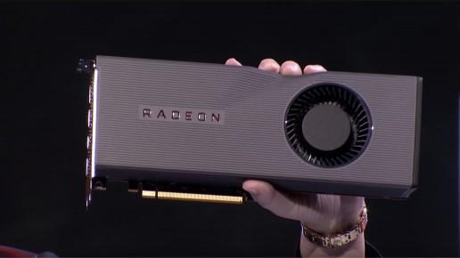 Radeon RX5700 XT
