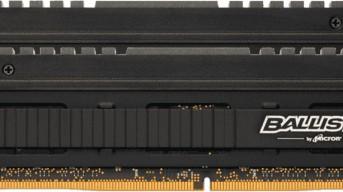 Ballistix ELITE DDR4-3600 (W4U3600BME-8G)
