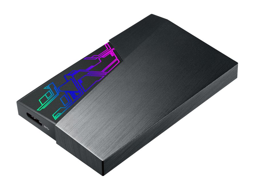 ASUS FX HDD Top