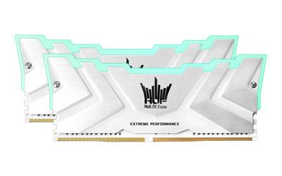 GALAX HOF II DDR4-3600 / 8G x2