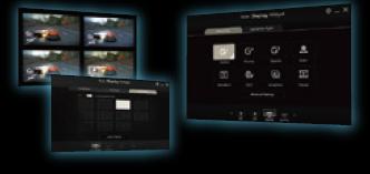 Acer Display Widget専用アプリ