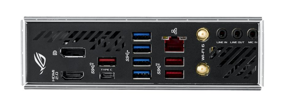 ROG Strix X570-I Gaming