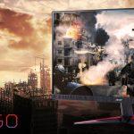 日本エイサーよりNitro VG0シリーズのフルHDゲーミングモニターが2製品発売