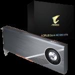 GIGABYTE、PCIe Gen4 規格に対応した容量8TBのカード型SSDを発表