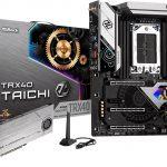 ASRock、TRX40チップセット搭載マザーボード2製品を発売