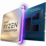 AMDが64コア/128スレッドのプロセッサー「AMD Ryzen Threadripper 3990X」を発表