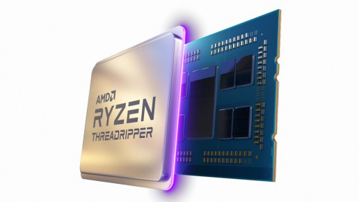 AMD Ryzen™ Threadripper™3990X