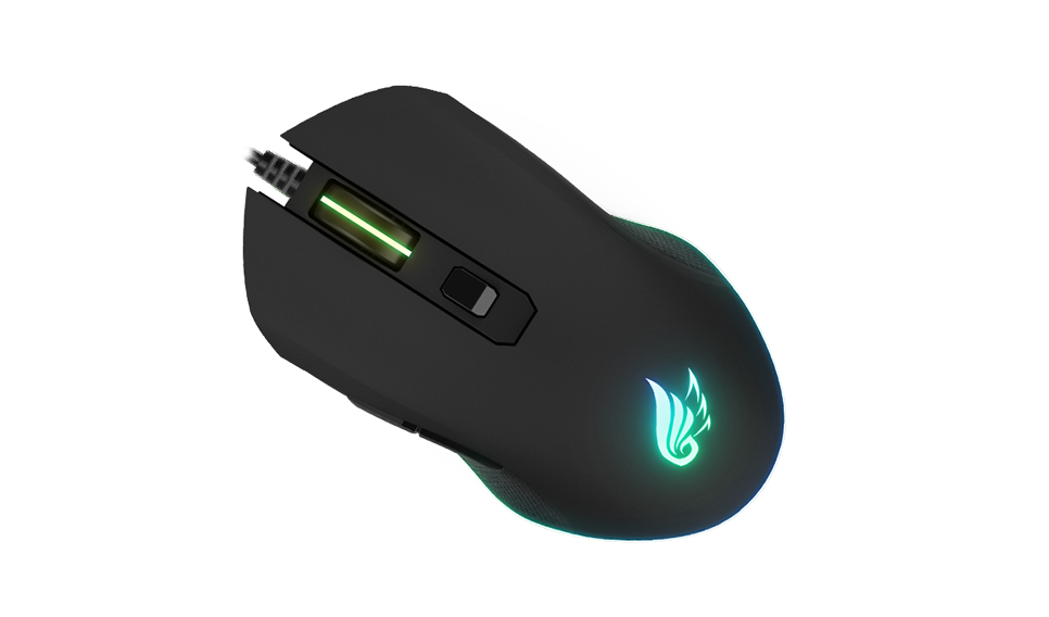GX-4IKMHP Gaming Mouse