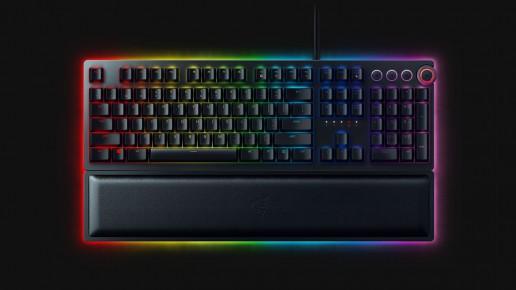 Razer Huntsman Elite JP - Linear Optical Switch