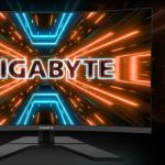 GIGABYTE、32インチゲーミングディスプレイ「G32QC」を5月22日より発売