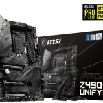 MSI、Intel第10世代CPUに対応したマザーボード2製品を発売