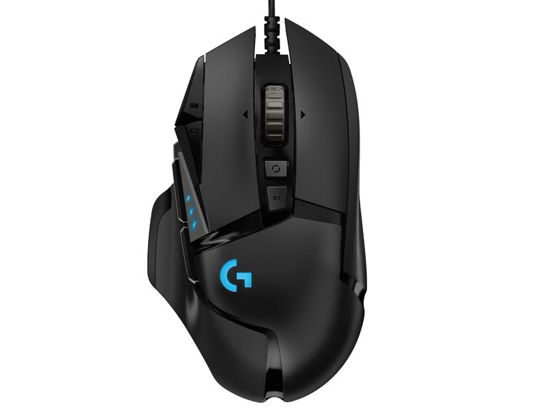 G502 HERO ゲーミング マウス