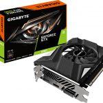 GIGABYTEより、GeForce GTX 1650搭載のグラフィックボードが発売