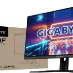 GIGABYTEより、27インチFHDゲーミングディスプレイが8月下旬に発売