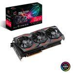 ASUS、Radeon RX 5600 XTを搭載したグラフィックスカードを発売