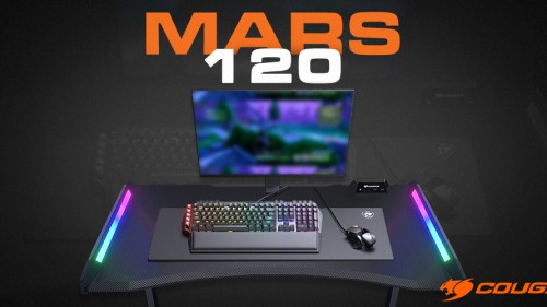 COUGAR MARS 120