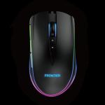 FROTIERより、格安ゲーミングマウス「GM-S1B」が発売