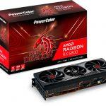 PowerColor、Radeon RX 6800 搭載のグラフィックボード「AXRX 6800 16GBD6-3DHR/OC」を発売