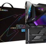 GIGABYTE、Intel Z590チップセット搭載のマザーボードおよび、DDR4メモリ新製品を4月16日(金)より発売