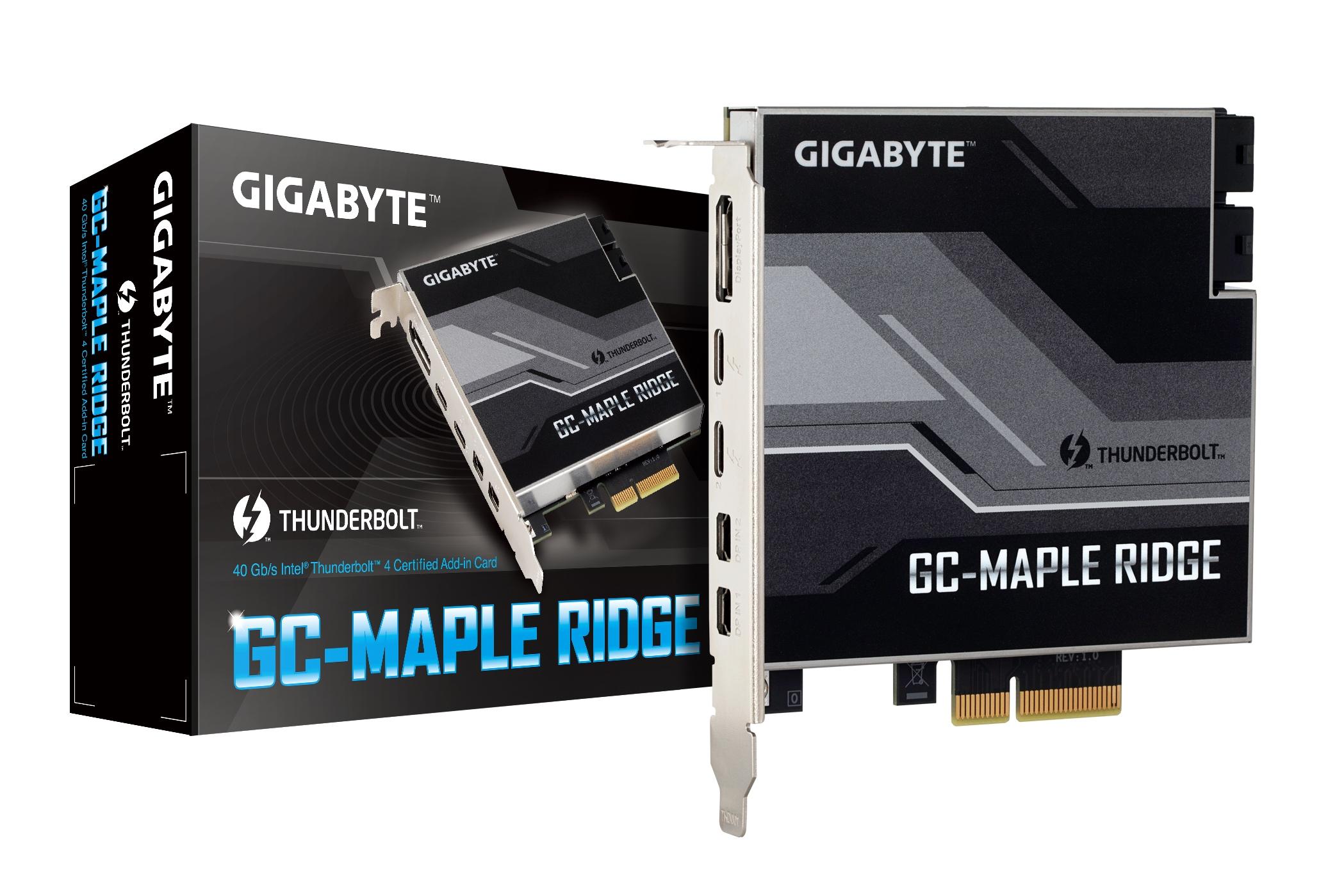 GC-MAPLE RIDGE