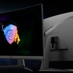 MSI、27インチのフルHDゲーミングディスプレイ「Optix G27C7」を発売