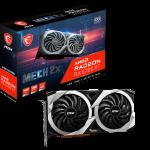 MSI、AMD Radeon RX 6700 XT搭載のグラフィックスカードを発売